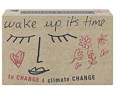 Düfte, Parfümerie und Kosmetik Natürliche Seife Wake Up. It's Time mit Bergamotte-Duft - Bath House Barefoot And Beautiful Hand Soap Wake Up It`s Time Bergamot