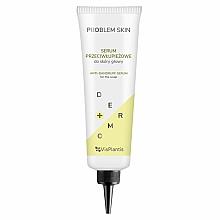 Düfte, Parfümerie und Kosmetik Anti-Schuppen Serum für die Kopfhaut - Vis Plantis Problem Skin Anti-dandruff Serum For The Scalp