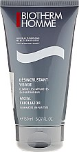 Düfte, Parfümerie und Kosmetik Gesichtsreinigungspeeling für Männer - Biotherm Homme Facial Exfoliator