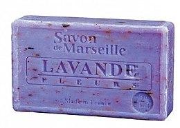 Düfte, Parfümerie und Kosmetik Naturseife Lavendel - Le Chatelard 1802 Savon de Marseille Lavender Flower Soap