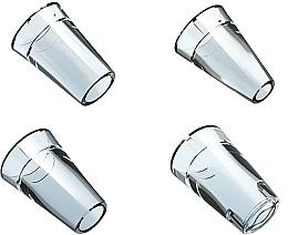 Elektrisches Vakuum-Gerät zur tiefen Gesichtsreinigung weiß - Xiaomi InFace MS7000 White — Bild N4