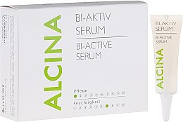 Düfte, Parfümerie und Kosmetik Beruhigendes Kopfhautserum für empfindliche oder schuppige Kopfhaut - Alcina Hair Care Bi Aktiv Serum