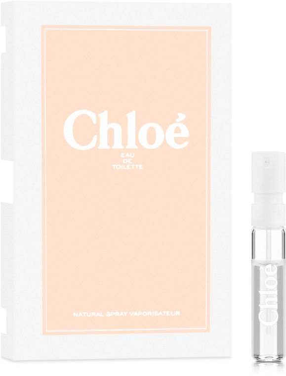 Chloe Eau de Toilette - Eau de Toilette (Probe)  — Bild N1
