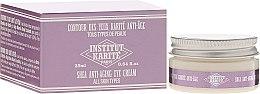 Anti-Aging Augencreme - Institut Karite Shea Anti-Aging Eye Cream — Bild N1