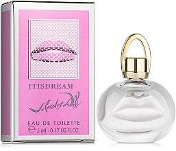 Düfte, Parfümerie und Kosmetik Salvador Dali Itisdream - Eau de Toilette (Mini)