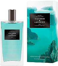 Düfte, Parfümerie und Kosmetik Victorio & Lucchino Aguas Masculinas No 4 Evasion Exotica - Eau de Toilette