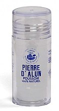 Düfte, Parfümerie und Kosmetik Deostick Alaunstein - La Maison du Savon de Marseille Pierre D'alun Deodorant Alun Stick