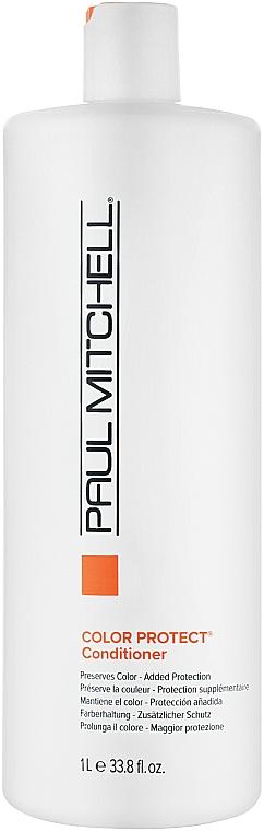 Haarspülung für coloriertes Haar - Paul Mitchell ColorCare Color Protect Daily Conditioner — Bild N3