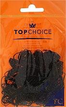 Düfte, Parfümerie und Kosmetik Haargummis 22722 schwarz - Top Choice Hairstyling Bands