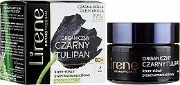 Düfte, Parfümerie und Kosmetik Nachtcreme-Elixier gegen Falten 60+ - Lirene Black Tulip