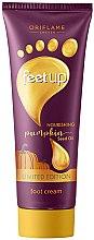 Düfte, Parfümerie und Kosmetik Pflegende Fußcreme mit Kürbiskernöl - Oriflame Feet Up Nourishing Foot Cream