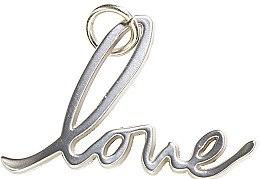 Düfte, Parfümerie und Kosmetik Dekorativer Auto-Anhänger - Yankee Candle Love Charming Scents Charm
