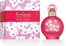 Düfte, Parfümerie und Kosmetik Britney Spears Fantasy In Bloom - Eau de Toilette