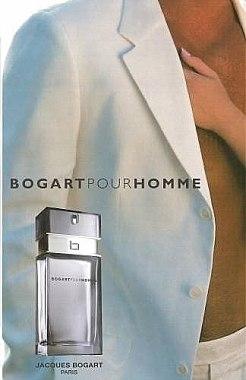 Bogart Pour Homme - Eau de Toilette — Bild N3