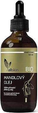 Mandelöl für den Körper - Allskin Purity From Nature Almond Oil Body Oil — Bild N1