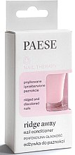 Düfte, Parfümerie und Kosmetik Nagelconditioner - Paese Nail Therapy Ridge Away Conditioner
