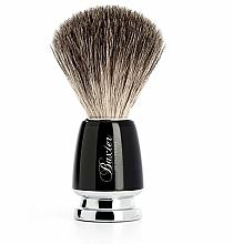 Düfte, Parfümerie und Kosmetik Rasierpinsel - Baxter Professional Scheerkwast Graudas