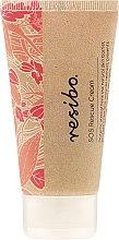 Düfte, Parfümerie und Kosmetik Gessichtscreme - Resibo Sos Rescue Cream