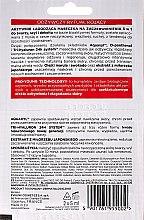3in1 Beruhigende Aktivmaske für Gesicht, Hals und Dekolletée gegen Hautrötungen - Eveline Cosmetics Expert Nutrition Actively Soothing Face Mask for Redness — Bild N2