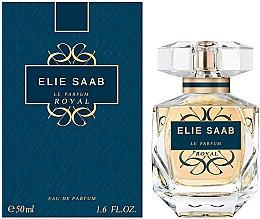 Düfte, Parfümerie und Kosmetik Elie Saab Le Parfum Royal - Eau de Parfum
