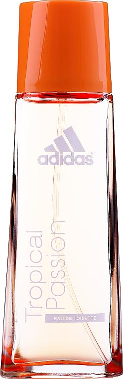 Adidas Tropical Passion - Eau de Toilette  — Bild N1