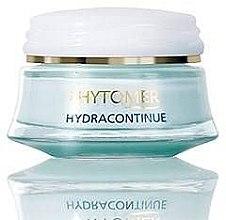 Düfte, Parfümerie und Kosmetik Feuchtigkeitsspendende Gesichtscreme - Phytomer HydraContinue Moisture Reinforcement Cream