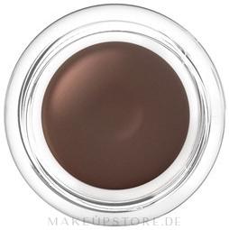 Augenbrauenpomade - Nabla Brow Pot — Bild Mars