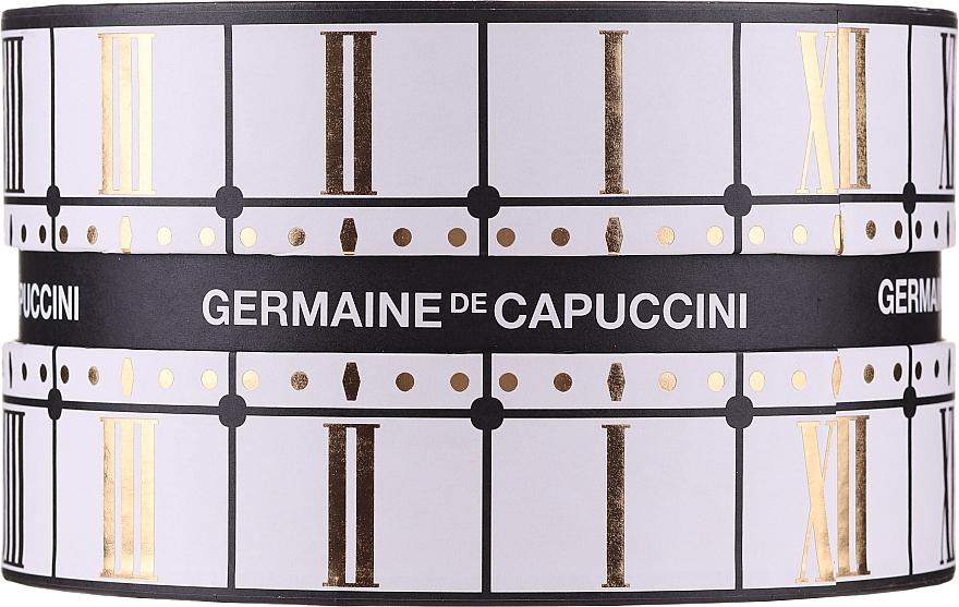 Gesichtspflegeset - Germaine de Capuccini TimExpert Rides Rich (Gesichtscreme 50ml + Augencreme 15ml)
