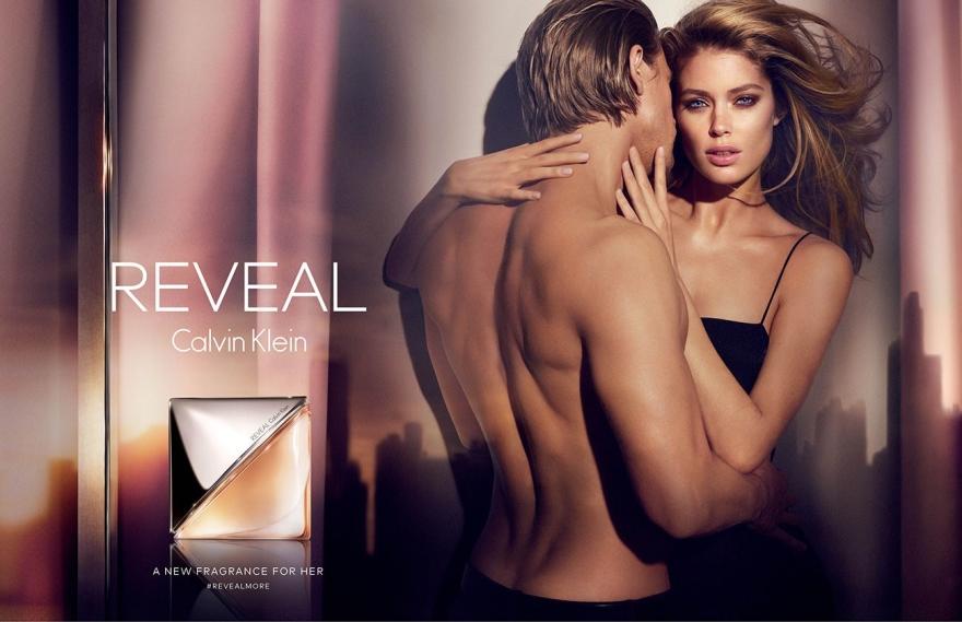 Calvin Klein Reveal Men - Parfümierter Deostick — Bild N2