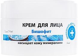 Düfte, Parfümerie und Kosmetik Gesichtscreme für Tag und Nacht mit Bischofit - Hausarzt