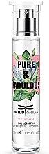 Wild Garden Pure & Fabulous - Eau de Parfum — Bild N2