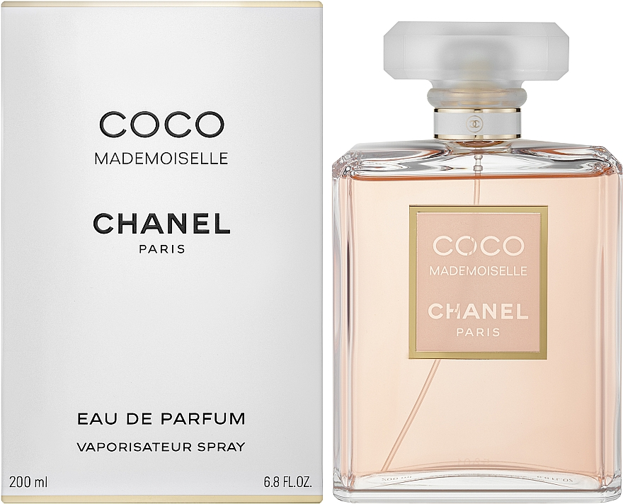 Chanel Coco Mademoiselle - Eau de Parfum — Bild N2