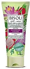 Düfte, Parfümerie und Kosmetik Creme-Serum für den Körper - Bisou Moisturizing And Balance Body Serum-Cream