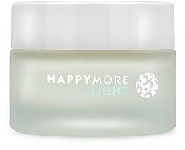 Düfte, Parfümerie und Kosmetik Natürliche leichte Gesichtscreme - Happymore Light