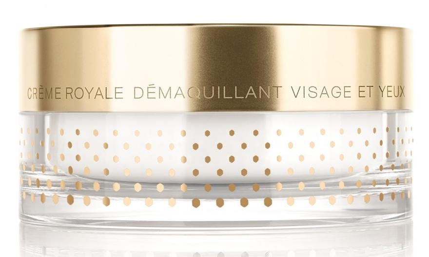 Make-up Entferner für Gesicht und Augen - Orlane Creme Royale Cleansing Cream Face and Eyes — Bild N1