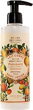 Düfte, Parfümerie und Kosmetik Körperlotion Provence - Panier des Sens Provence Body Lotion