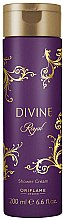 Düfte, Parfümerie und Kosmetik Oriflame Divine Royal - Duschcreme