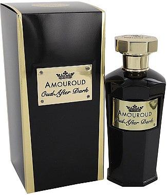 Amouroud Oud After Dark - Eau de Parfum — Bild N2