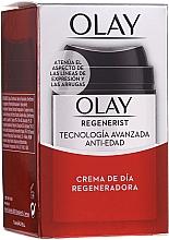 Düfte, Parfümerie und Kosmetik Regenerierende Anti-Aging Tagescreme - Olay Regenerist Day Cream