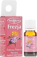 Düfte, Parfümerie und Kosmetik Ätherisches Öl mit Freesien-Duft - Bamer