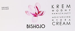 Düfte, Parfümerie und Kosmetik Feuchtigkeitscreme für das Gesicht - Bishojo Moisturizing Hydra Cream