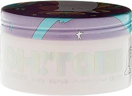 Düfte, Parfümerie und Kosmetik Körperpeeling Rainbow - Oh!Tomi Dreams Body Scrub Rainbow
