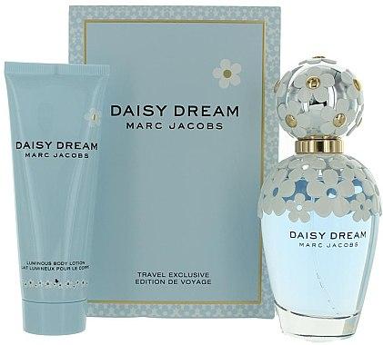 Marc Jacobs Daisy Dream - Duftset(Eau de Toilette 100ml + Körperlotion 75ml) — Bild N1
