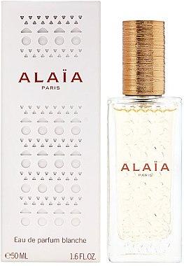 Alaia Paris Alaia Eau de Parfum Blanche - Eau de Parfum — Bild N2
