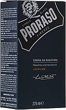 Rasierschaum - Proraso Shaving Cream Azur Lime — Bild N2