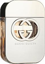 Düfte, Parfümerie und Kosmetik Gucci Guilty - Eau de Toilette