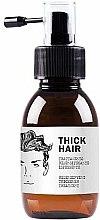 Düfte, Parfümerie und Kosmetik Stärkendes und verdickendes Haartonikum - Nook Dear Beard Thick Hair