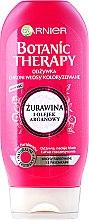 Düfte, Parfümerie und Kosmetik Haarspülung - Garnier Botanic Therapy Argan Oil & Cranberry Conditioner