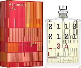 Düfte, Parfümerie und Kosmetik Escentric Molecules Escentric 04 - Eau de Toilette