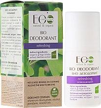 Düfte, Parfümerie und Kosmetik Erfrischende Bio Deospray - ECO Laboratorie Refreshing Bio Deodorant